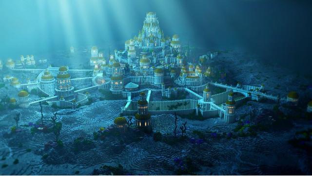 Civilizacijos paslaptys