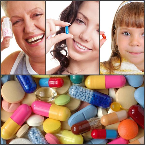 Sveikatos patarimai / Liaudies medicina