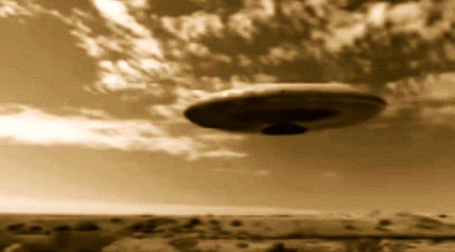 Alien Evidence – The Mysterious UFO Landing At Socorro, New Mexico