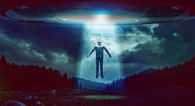 Užsienio spauda / Paranormal news