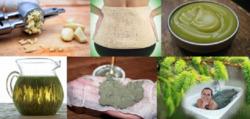 Sveikatos patarimai, receptai