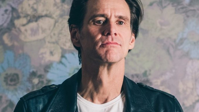 Jim Carrey: Hollywood Elites 'Eat Whole Babies' For Christmas