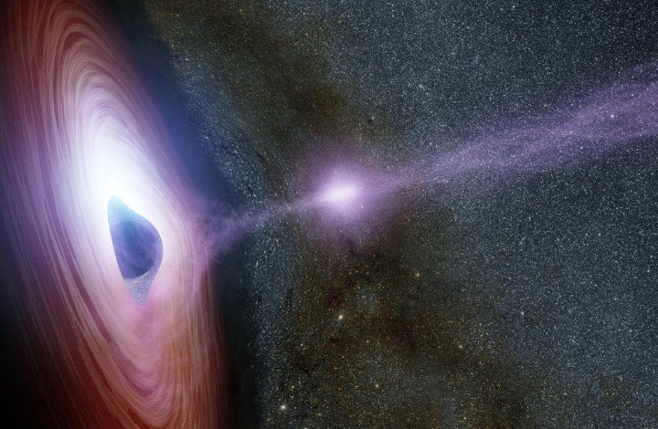 Black Holes Can Be A Hologram – Scientists Made An Amazing Discovery