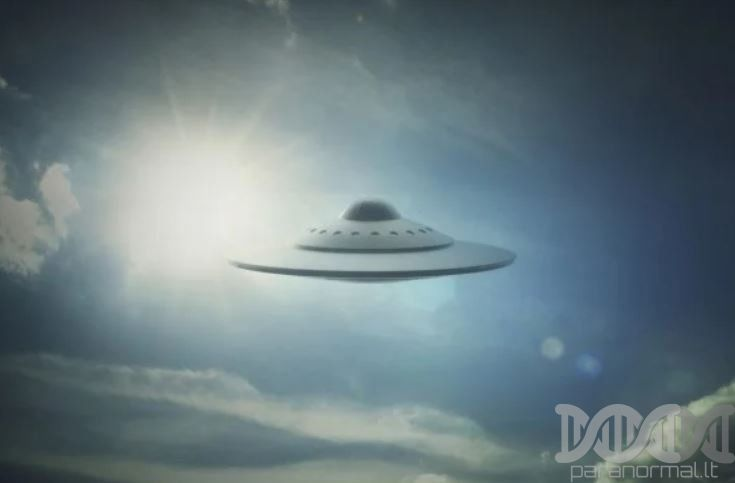 The Gorman UFO Dogfight: What Happened In 1948?