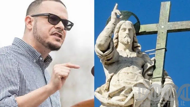 Shaun King Urges Extremists to Tear Down 'White Supremacy'