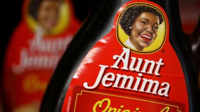 African-American Family of Black Woman Who Portrayed Aunt Jemima