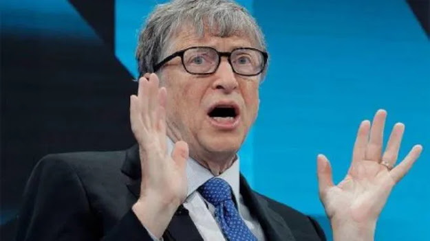 "Bill Gates Says Coronavirus Crisis In US Is ""An Ugly Picture"""