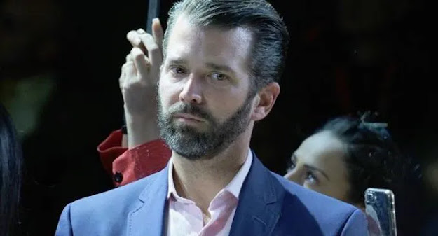 Twitter Suspends Donald Trump Jr. After He Goes Against W ...