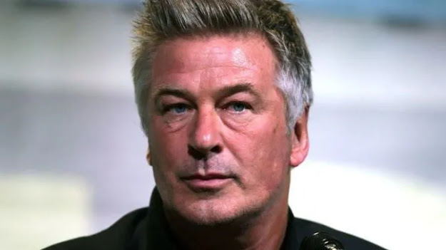 Alec Baldwin: 'Trump's Presidency Must DIE So We Can Live'