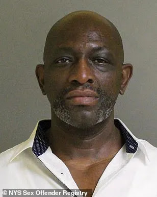 Ronald Butler, a predicate sex offender who was convicted in 2013