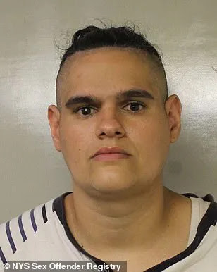 Convicted pedophile Orlando Velasco, found guilty of repeatedly raping