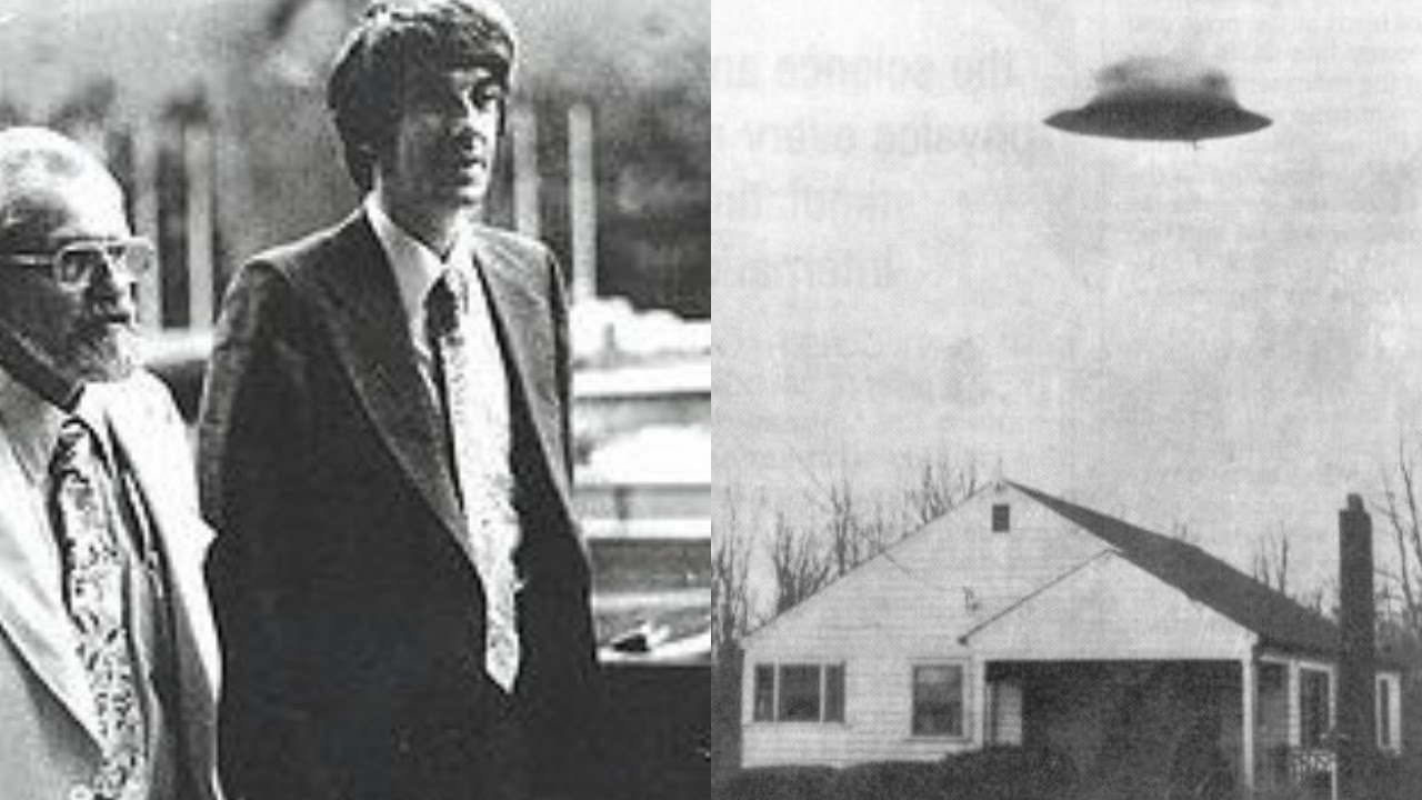 UFO, Project Blue Book, UFO Abductions
