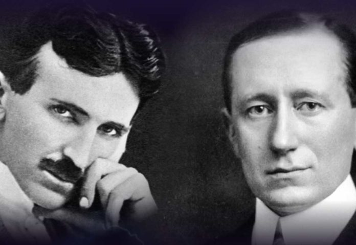 Tesla And Marconi Founded Secret City In South America