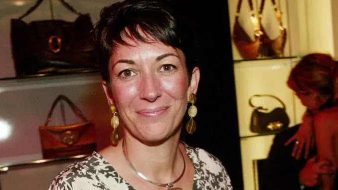 Ghislaine Maxwell being kept in conditions fitting for