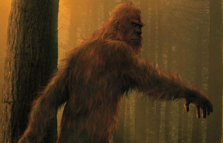 One Man's Inspiring Story About China's Bigfoot