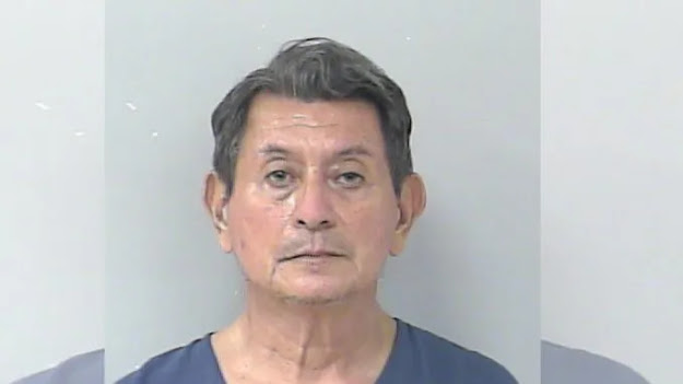Therapist Arrested For Hypnotizing a Minor and Molesting Him in Florid