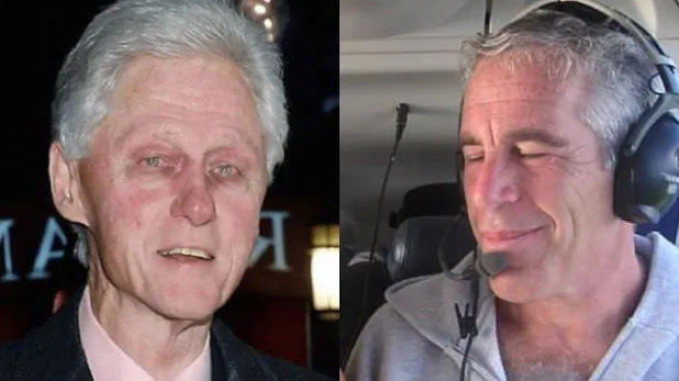 VIP Pedophiles Panic as ALL Passengers on Epstein Logs to Be Named