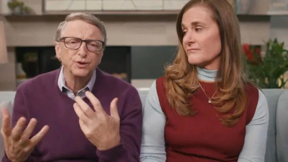 Bill Gates Gloats World Won't Return To Normal Until 'Lots of People'