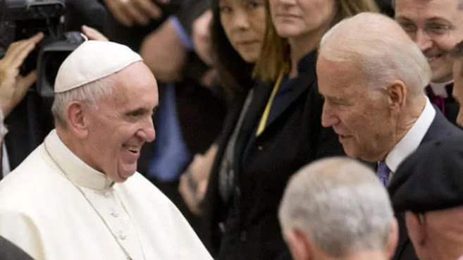 Catholic Bishop CONDEMNS Biden: Expect 'Judgement Before God' Over Abo