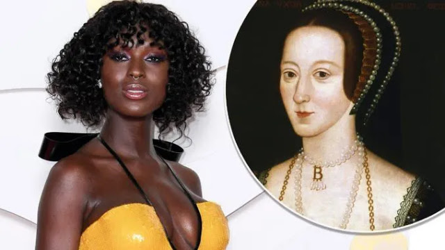 Black Actress To Play Tudor Queen Anne Boleyn In New Drama