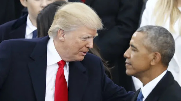 Trump SMASHES Obama's Popular Vote Record, Paving Way to Run in 2024