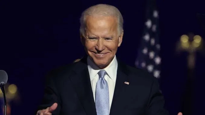 Tax Filings Reveal Biden Cancer Charity Spent Millions On Salaries & N