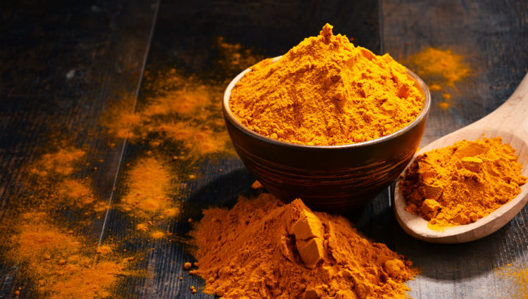 Curcumin found to have protective effects against renal fibrosis