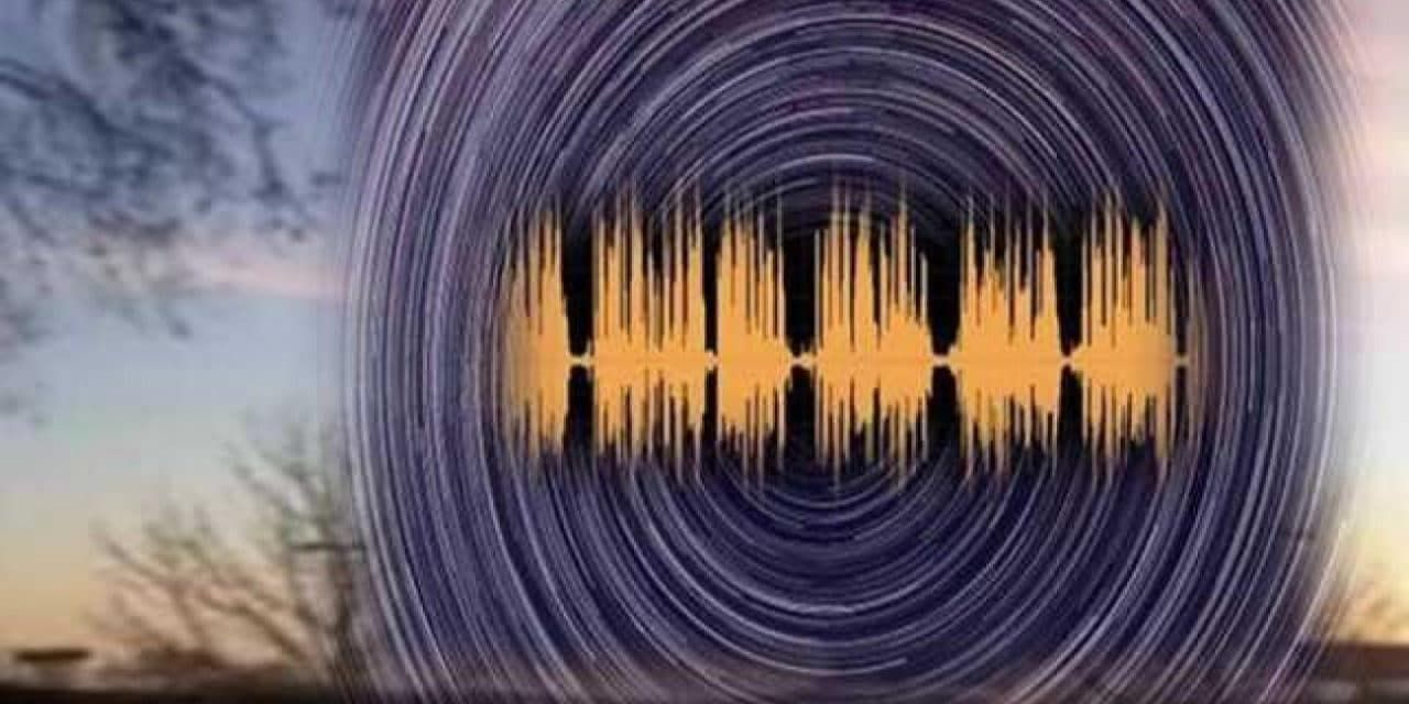 "Unexplained ""booming noises"" baffles people around the world"