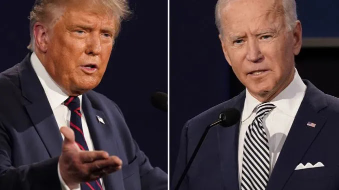 Democrats Furious As One Third Of US States Challenge Biden Election W