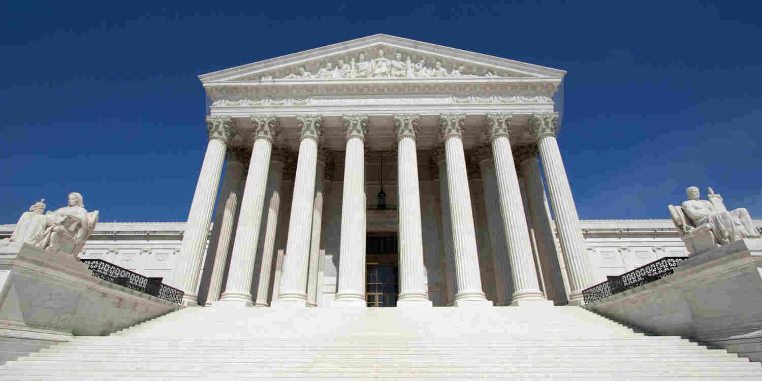 The betrayal is now complete: SCOTUS dismissal of Texas lawsuit illumi