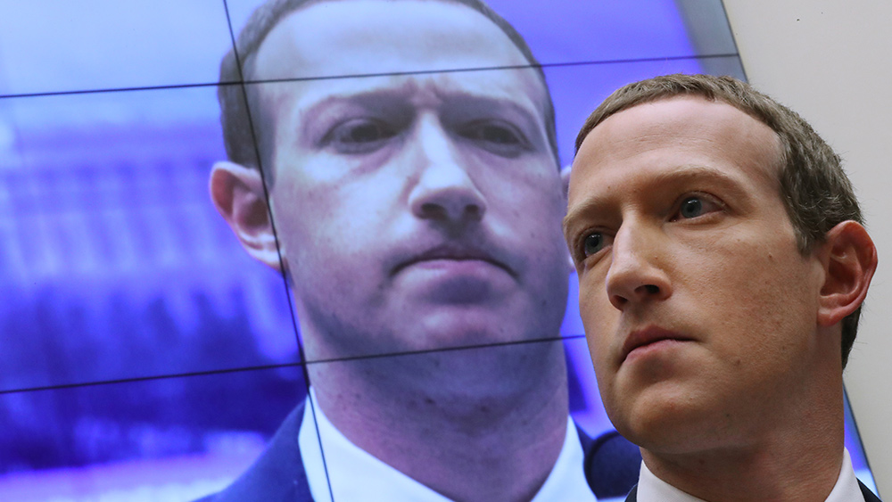 Election watchdog group exposes Zuckerberg's $500M 'dark money' scheme