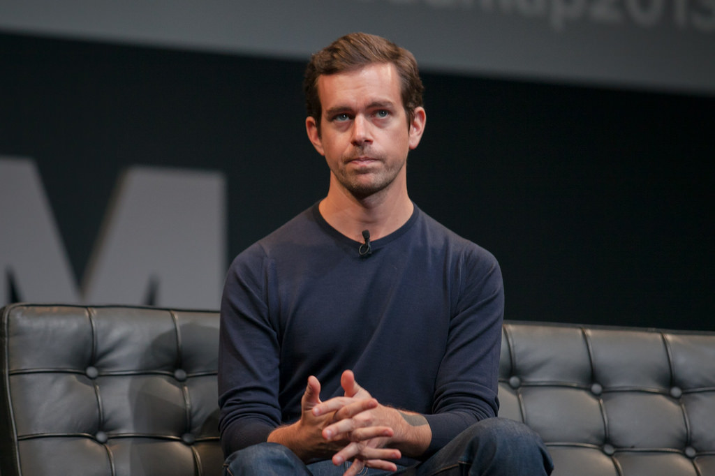 Why hasn't Jack Dorsey been arrested for lying under oath about Twitte