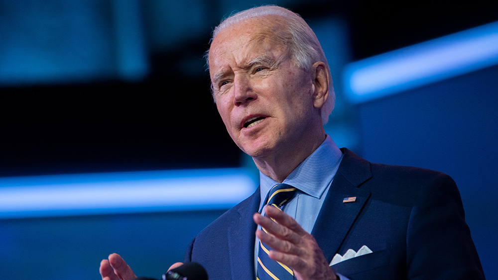 Analysis: Biden's energy-restricting climate policies are a national s