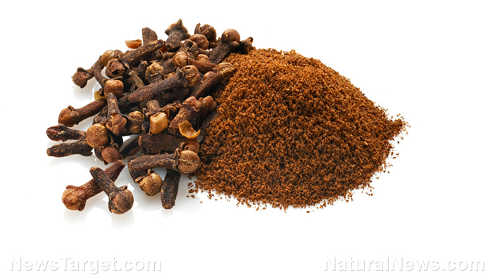 Study: Clove extract may help improve blood sugar control and prevent