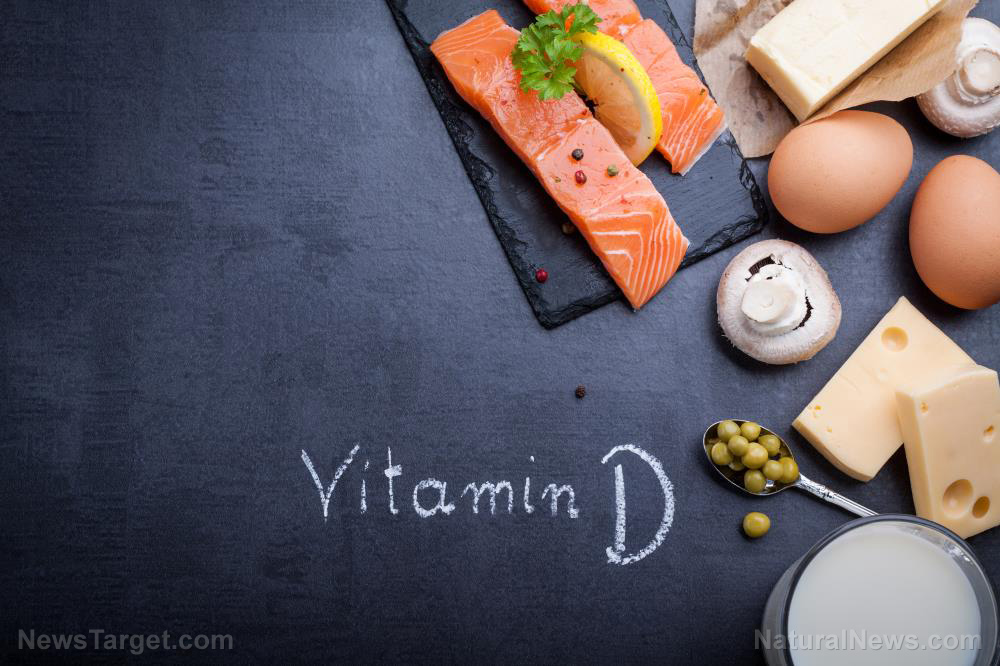 Battling skin cancer: Vitamin D may be used to boost anti-tumor activi