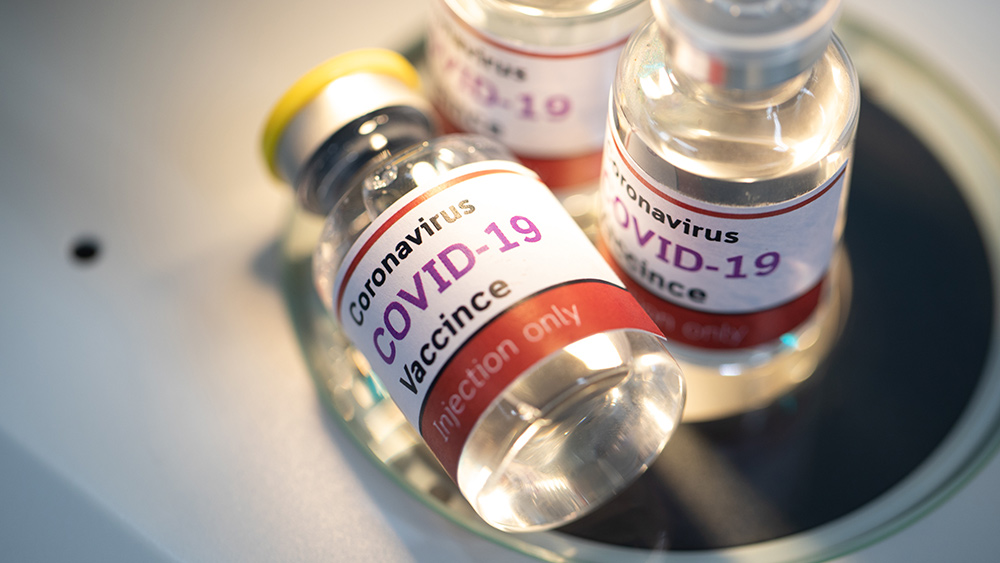 Almost a third of Americans say they will AVOID the coronavirus vaccin