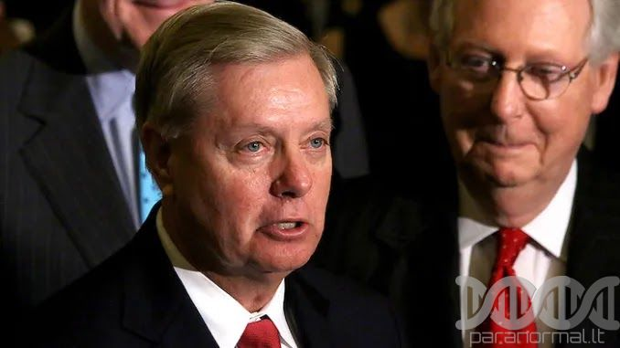Lindsey Graham Sets Vote to Subpoena Comey, Brennan and Other Deep Sta
