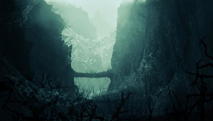 The Ghostly Screams Of Slaughterhouse Canyon