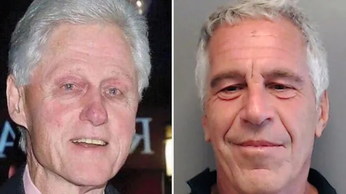 Jeffrey Epstein Staffer Says Bill Clinton Told a Bare-Faced Lie About