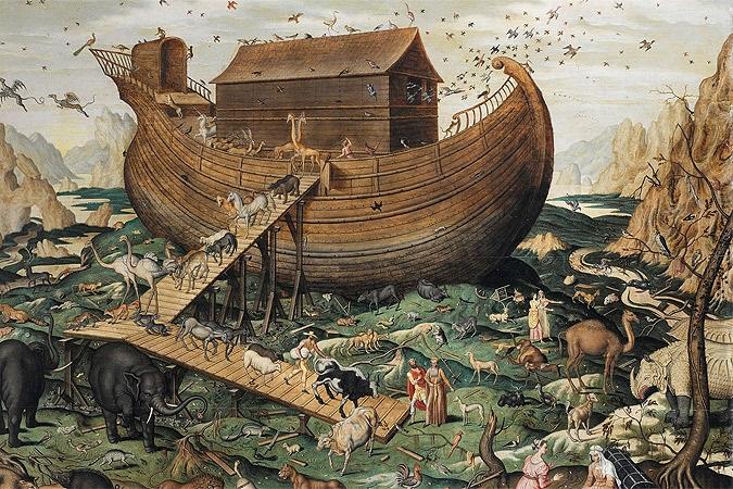 """Vaizdo rezultatas pagal užklausą """"Nojaus arka"""""""