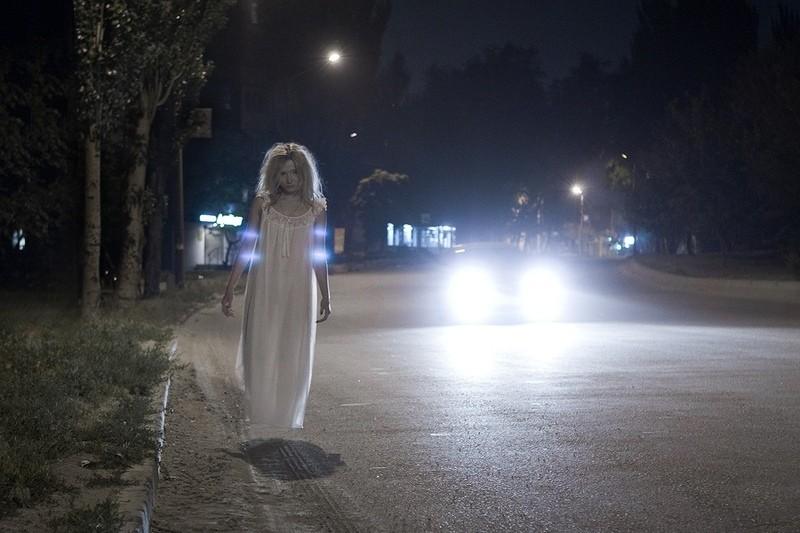 изюминкой мистика на дороге реальное фото возможность