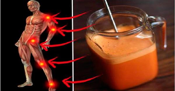 Labai galingas preparatas skirtas sąnarių ir kaulų gydymui