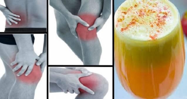 Atsisveikinkite su sąnarių, kojų skausmu šiuo įrodytų metodu