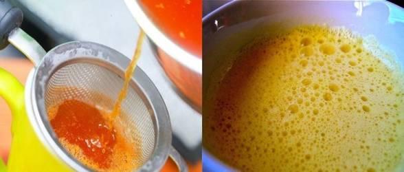 Ciberžolės arbata pagerina kepenų funkciją, šalina toksinus ir atjaunina ląsteles!