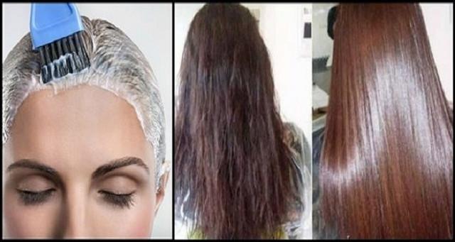 Mišinys sugrąžins jūsų pažeistus plaukus į gyvenimą, net dažytiems!