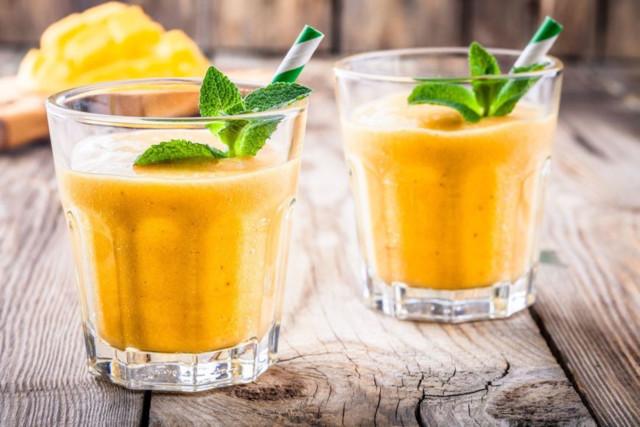 Vanduo su citrina ir ciberžole gerina virškinimą, stiprina imunitetą