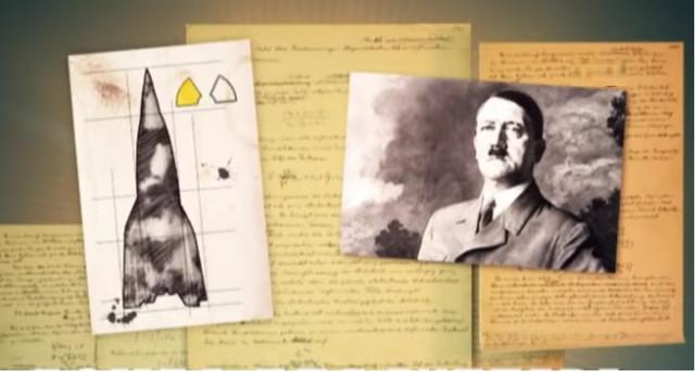 Karo paslaptys ir Trečias Reichas