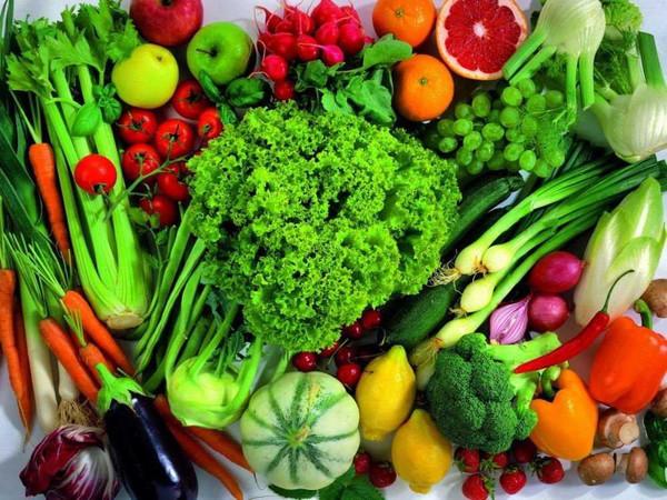 Ekspertai: naudos iš vaisių ir daržovių galėtume gauti daugiau