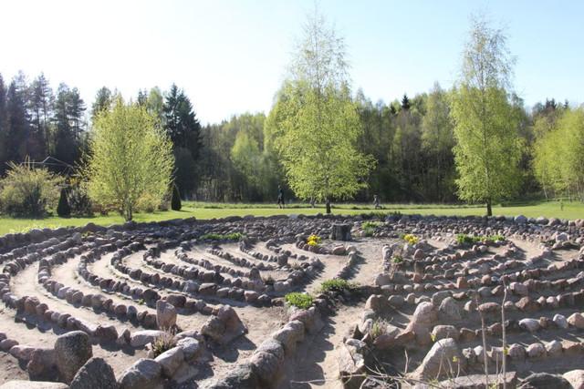 Mistinės vietovės Lietuvoje