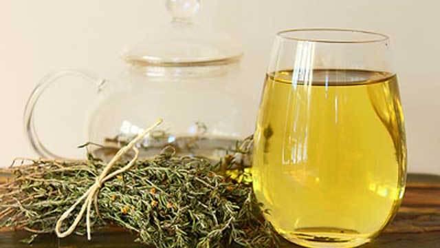Gydomoji arbata nuo artrito, chroniško nuovargio, skydliaukės problemų ir dar daugiau!